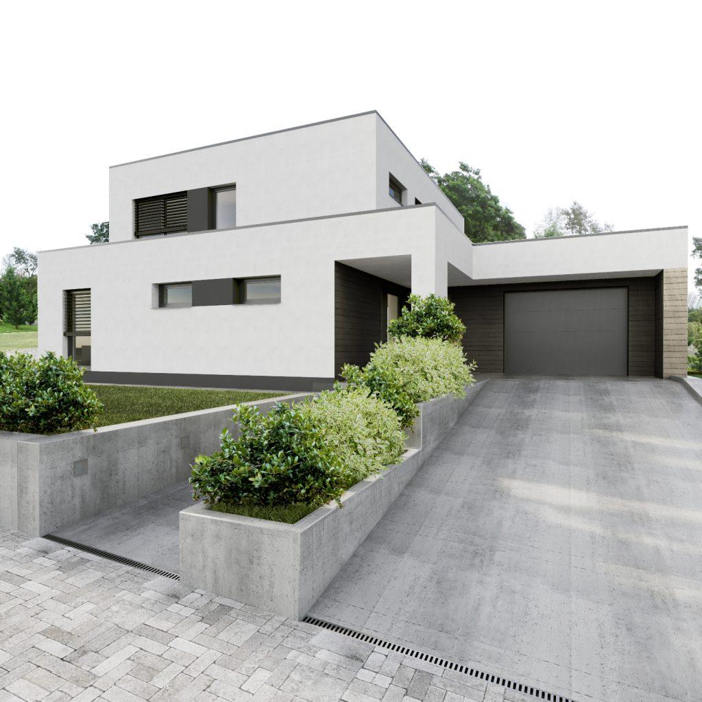 Projekty domov-Trnava