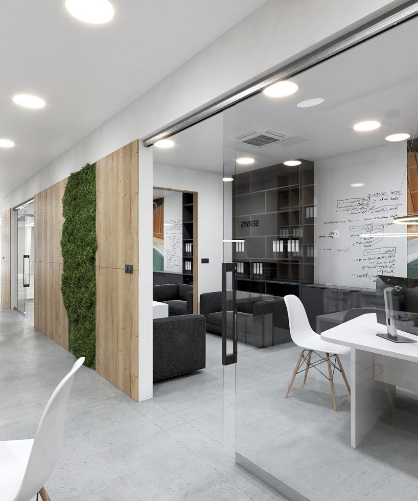 kancelária-návrh