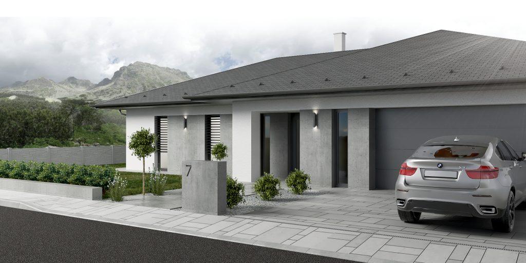 vizualizacia- fasada- hprojekty